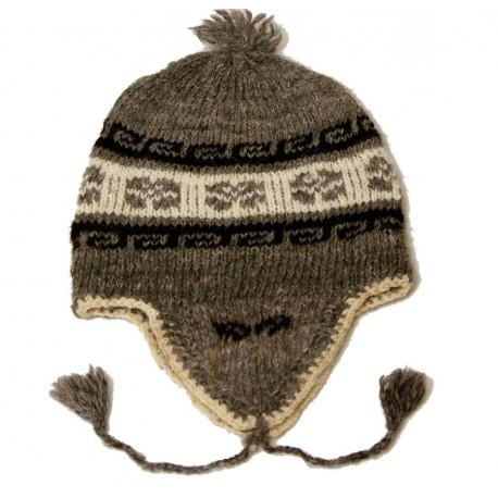 Bonnet Alpaga