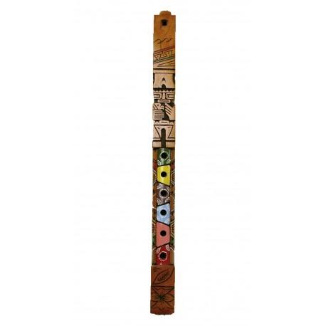 Flûte tarca grande