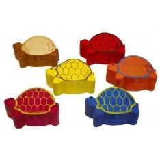 Boîte à secrets tortue grande