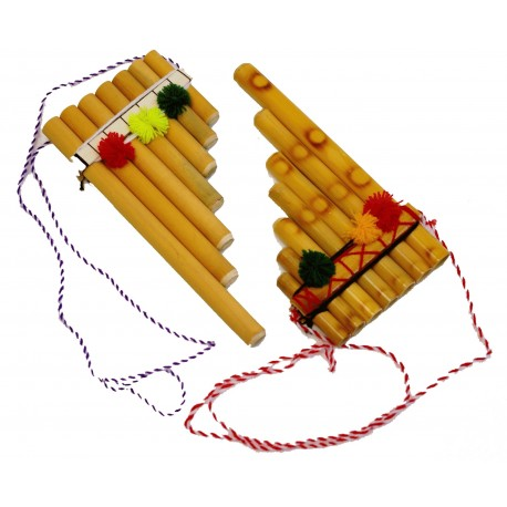 Flûte Anatara mini