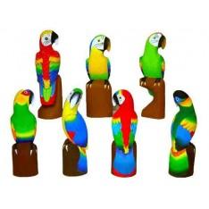 Perroquet (30cm)
