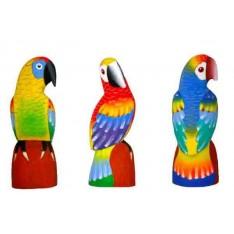 Perroquet (20cm)