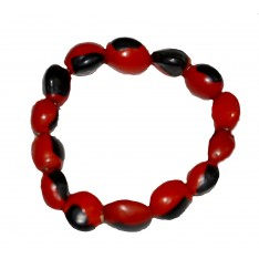 Bracelet Huayruro simple