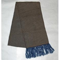 Echarpe en laine d'alpaga mélangé