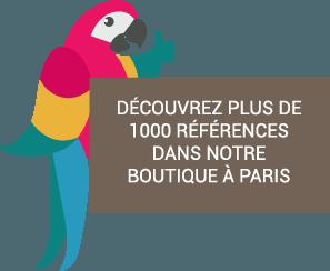 Découvrez notre magasin à Paris dans le 15ème
